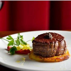 6折 浪漫的餐厅体验 约会首选Bel Canto 精致的四星酒店美食享受 还有免费歌剧欣赏