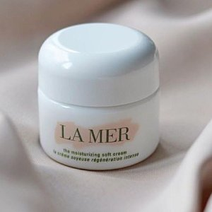 变相7.5折 收传奇面霜La Mer 护肤美妆产品满额立减$50热卖