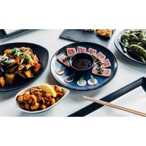 低至3.3折 £27.95享豪华自助Inamo 餐厅单人/双人自助套餐好价热促 美味先到先得