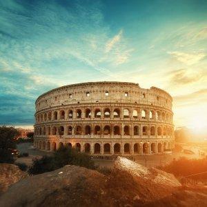 $363起迈阿密-意大利罗马往返机票促销,2月-4月日期