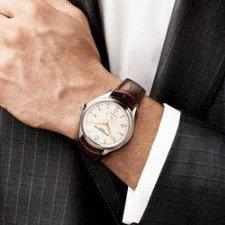 $995 (原价$2850) 国内公价 2W+黒五价:BAUME ET MERCIER Clifton 系列机械时装男表 绅士风格
