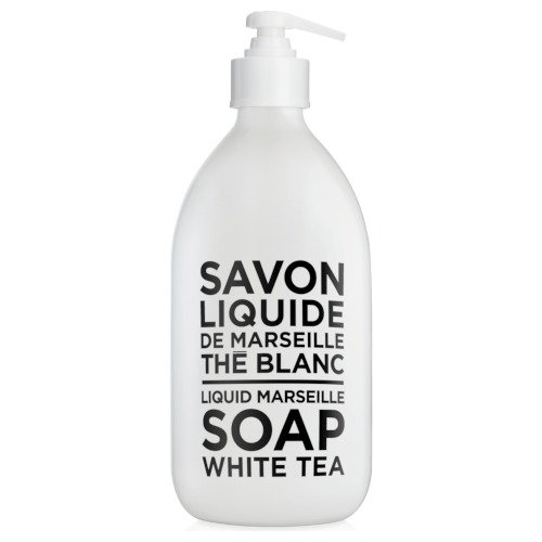 白茶液体皂 500mL