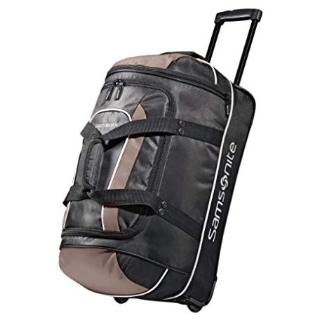 $25.59(原价$80)Samsonite 新秀丽22英寸行李箱拉杆包