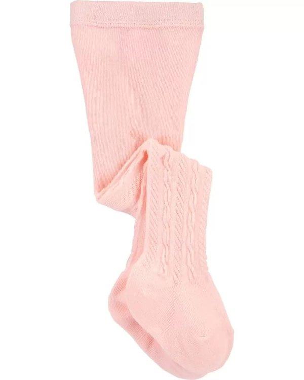 婴儿针织连裤袜