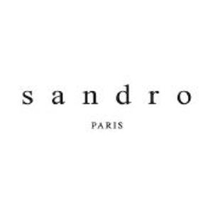 4折起+折上8折 €98收虞书欣同款外套Sandro 官网大促开启 明星们同款原来都在这里