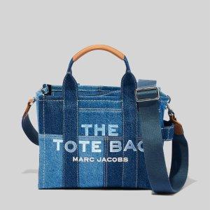 Marc Jacobs牛仔托特包