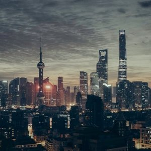 Starting from $301Los Angeles to Shanghai China Roundtrip Airfare