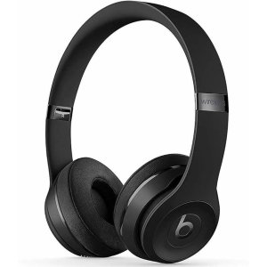 Beats by Dr. DreSolo 3 Wireless 亮黑