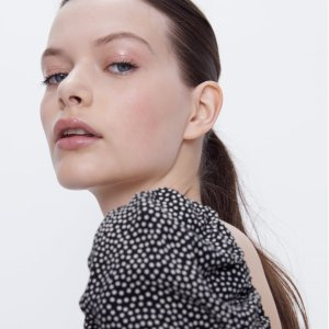 Up to 60% OffZara Spring Sale