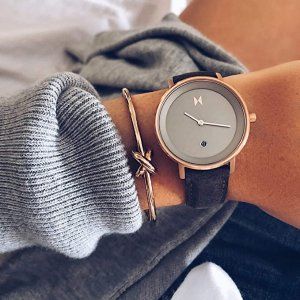 As Low as $69Select MVMT Watches