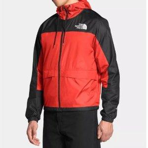 低至6折+低门槛免邮macys官网 部分款式The North Face户外服饰促销