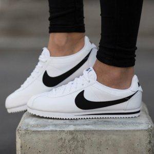 Nike女款经典阿甘鞋