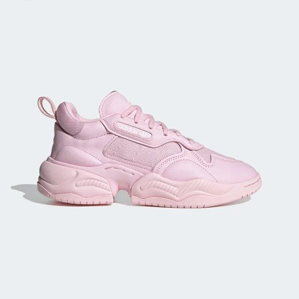Supercourt RX 樱花粉运动鞋