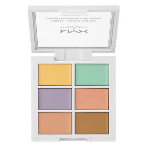 Color Correcting Palette luxury variant by LOreal USA RefApp