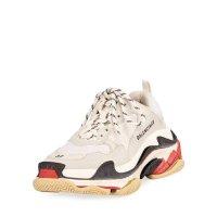 Balenciaga Triple S Mesh & Leather 老爹鞋