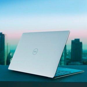 低至6折 可退税Dell官网 各系列笔记本热卖 商务学习均好用