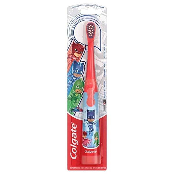 睡衣超人电动牙刷