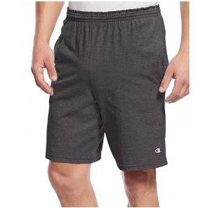 $10+包邮Champion 男子运动短裤 多色可选
