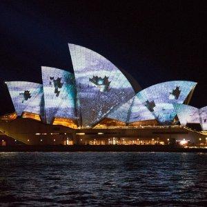 含税低至$463芝加哥- 澳大利亚悉尼往返机票超好价