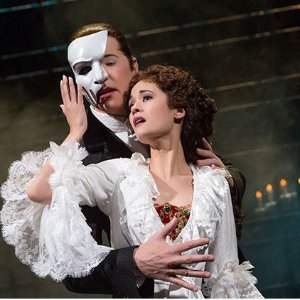 As low as $33Ending Soon: The Phantom of the Opera NYC