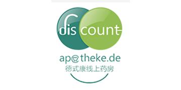 Discount Apotheke 中文官网