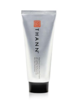 Rice Extract Moisturizing Cream | THANN - Natural Facial Moisturizer – THANN USA
