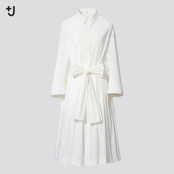 +J系列连衣裙