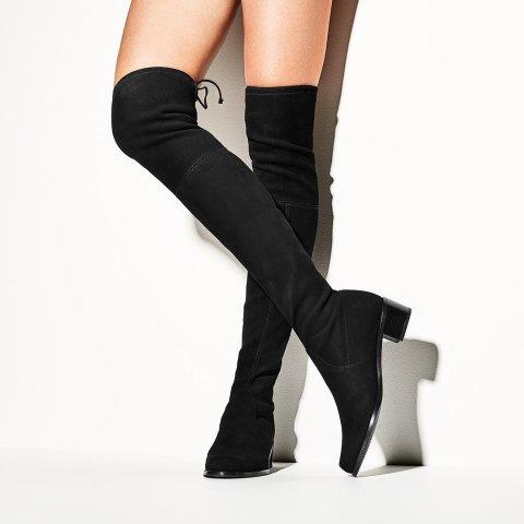 低至3.5折+额外6折折扣升级:THE OUTNET 时尚大促,Acne Studio牛仔裤$64