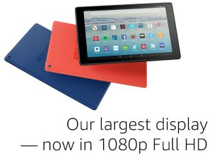 $99Amazon Fire HD 10 32GB