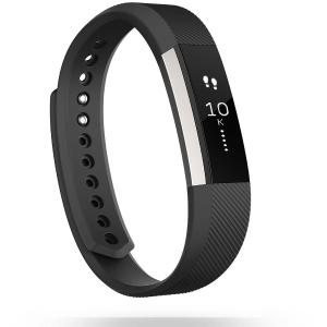$69.99 (原价$99)Fitbit Alta HR 心率监测运动手环