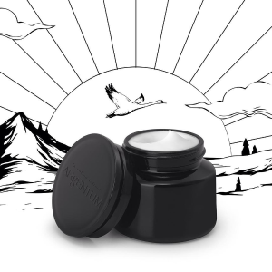 30% off + Free brush setwith ARgENTUM la potion infinie Anti-Age Cream @ Beauty Expert