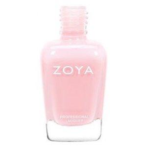 Zoya指甲油