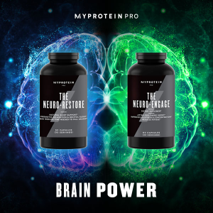 Buy 1 Get 1 FreeBuy Neuro Restore and get Neuro Engage for Free