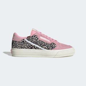AdidasContinental Vulc 女鞋