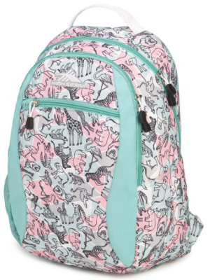 包邮 封面款背包$19.99High Sierra官网 双肩包、午餐包清仓区低至3折