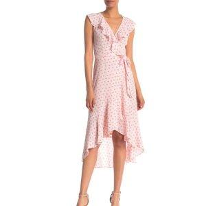 低至1折 $5.99起Nordstrom Rack 精选女裙超低价热卖