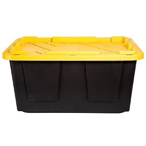 $11Greenmade Storage Tote, 27 Gallons, 2-pack
