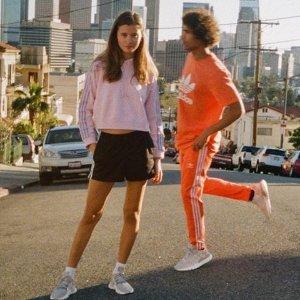 額外7.5折 收楊冪最愛自行車褲adidas、Nike 精選服飾熱賣 好身材好裝備