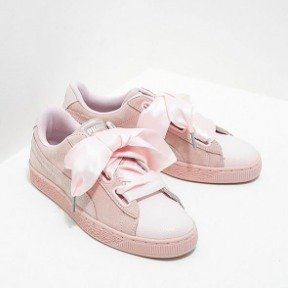 0bb1fec7be52d Basket   Suede Heart Sale   PUMA Up to 75% Off - Dealmoon