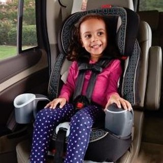 全场8折 Nautilus 65仅$101.99Graco 儿童推车、安全座椅、餐椅等特卖 促销款折上折