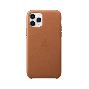 Apple皮质手机 For iPhone 11 Pro (5.8