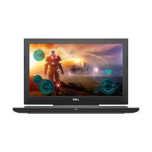 $1099.99 (原价$1599.95)Dell Inspiron 15 7577 4K游戏本 (i7, 16GB, 512GB+1TB, 1060)