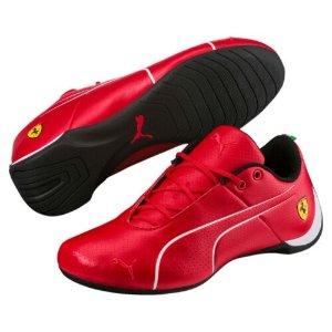 PumaScuderia Ferrari Future Cat Ultra 儿童运动鞋,2色选