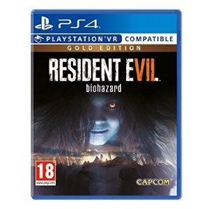 $24.99Resident Evil 7 Biohazard Gold Edition