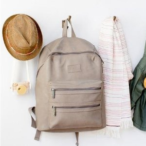 Up to 25% OffDiaper Bag Sale @ The Honest Company