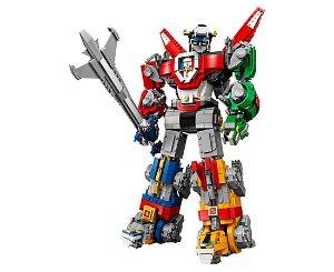 Voltron - 21311   Ideas   LEGO Shop