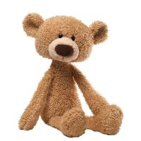 Gund 15英寸高泰迪熊