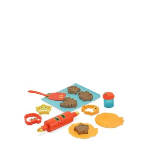 Century 2111-Piece Sunny Patch Seaside Sidekicks Sand Cookie Set