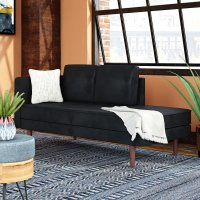 Modern Rustic Interiors 躺椅