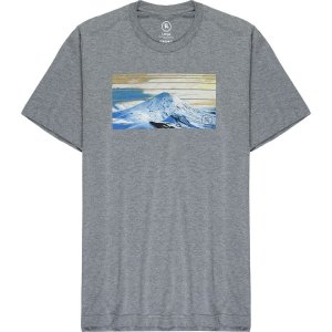 BackcountryDestination Snow Capped Mountains T-Shirt - Men's
